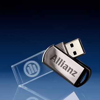 8 thumb - USB Sticks aus Glas