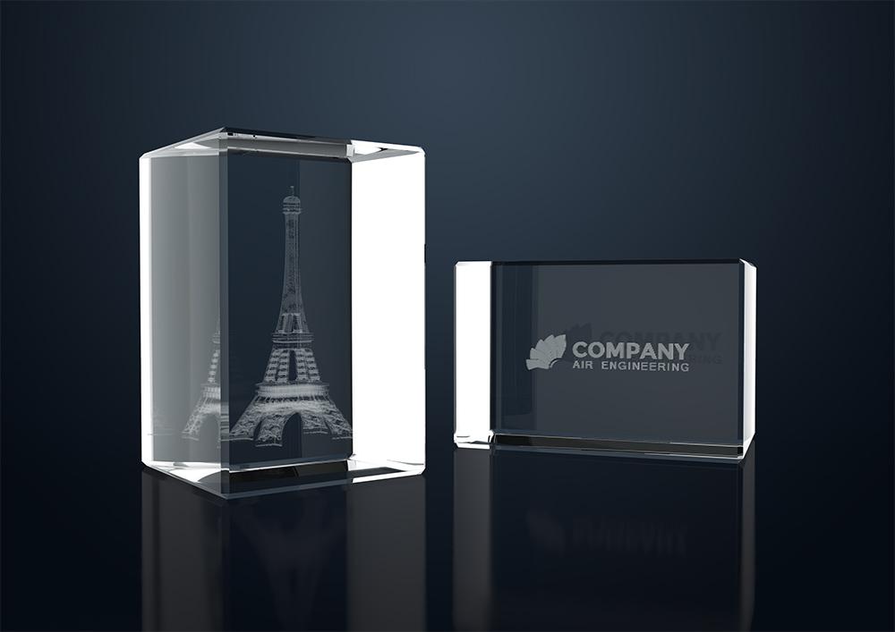 crystal 3d glas web - 3D Glasgravur