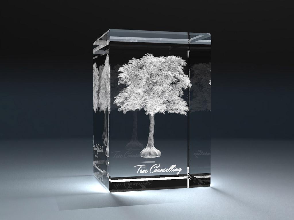 3d glassblock 7 1 - 3D Glasquader