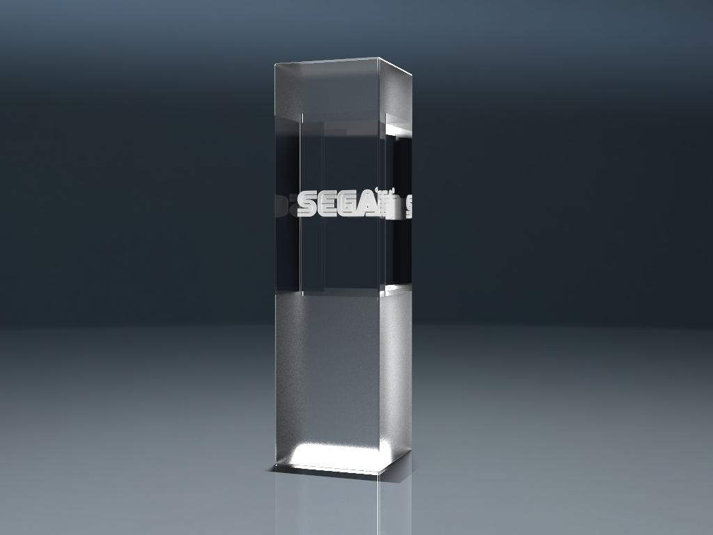 Glaspokal Frost 1 - Trophy FROST