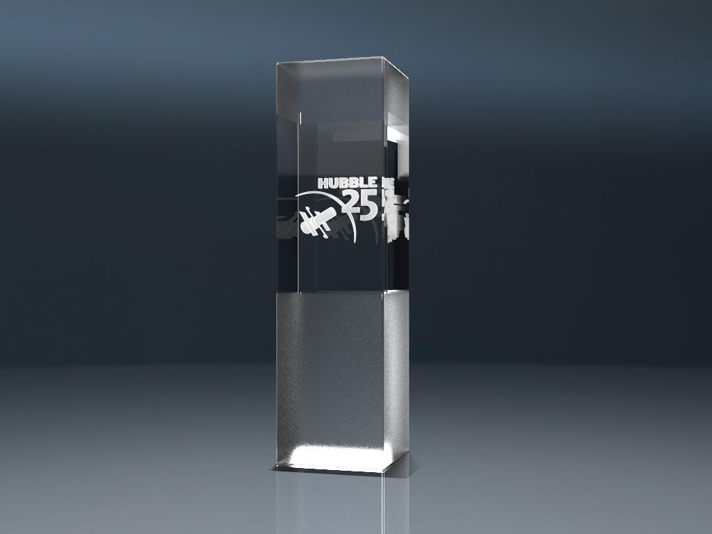 Glaspokal Frost 3 - Trophy FROST