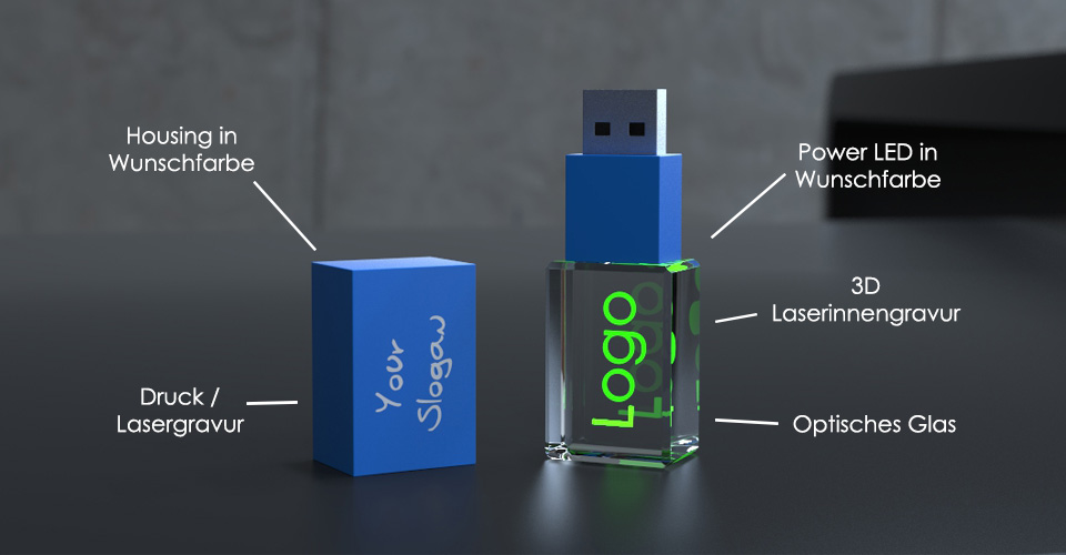 usb 3d crystal colour 4 - USB CRYSTAL COLOUR