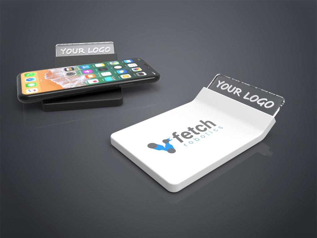 Crystal Wireless Charger 4.155 - Wireless Charger
