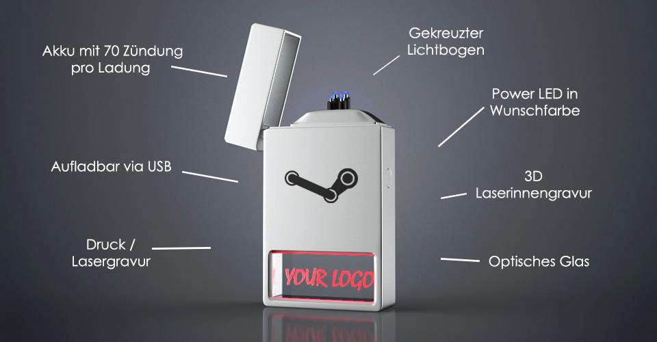 crystal lighter beschreibung - Lighter