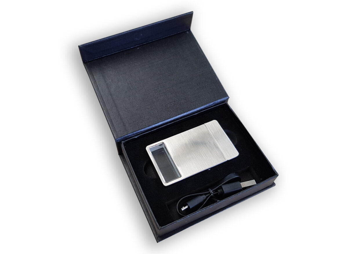 crystal lighter schwarze box verpackung 1200x877 - Lighter
