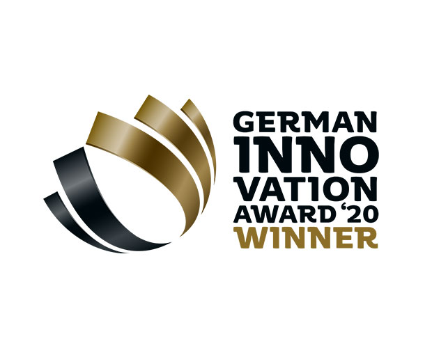 German innovation Award 2020 - Über uns